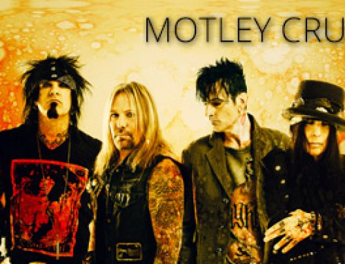 AMPED™ FEATURED ALBUM OF THE WEEK: MÖTLEY CRÜE/DR. FEELGOOD (30th ANNIVERSARY)