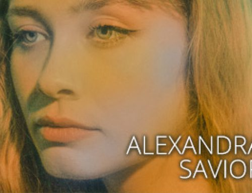 AMPED™ FEATURED ALBUM OF THE WEEK: ALEXANDRA SAVIOR/THE ARCHER