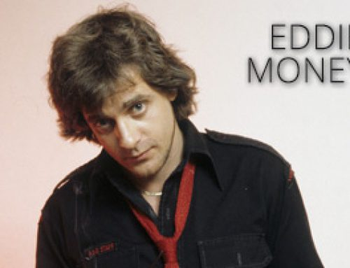 AMPED™ FEATURED ALBUM OF THE WEEK: EDDIE MONEY/TAKE ME HOME TONIGHT: THE BEST OF…