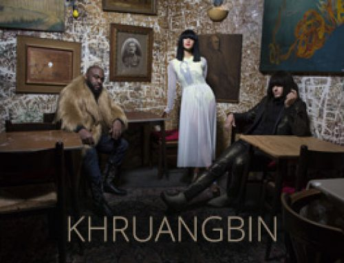 AMPED™ FEATURED ALBUM OF THE WEEK: KHRUANGBIN/MORDECHAI