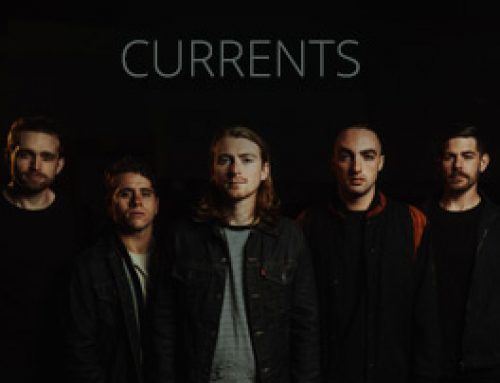 AMPED™ FEATURED ALBUM OF THE WEEK: CURRENTS/THE WAY IT ENDS