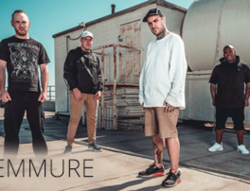 AMPED™ FEATURED ALBUM OF THE WEEK: EMMURE/HINDSIGHT