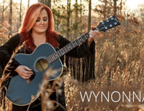 AMPED™ FEATURED ALBUM OF THE WEEK: WYNONNA/RECOLLECTIONS