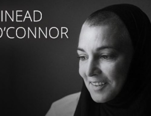 AMPED™ FEATURED ALBUM OF THE WEEK: SINEAD O'CONNOR/TROUBLE OF THE WORLD (7″)