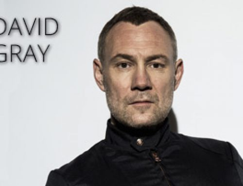 AMPED™ FEATURED ALBUM OF THE WEEK: DAVID GRAY/SKELLIG